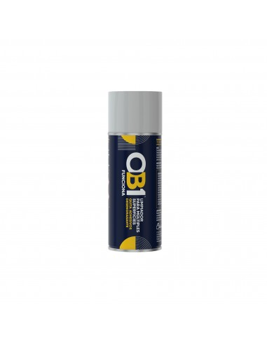 OB1 Limpiador Para Múltiples Superficies