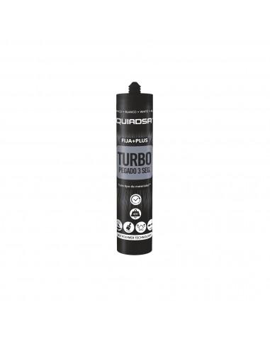Adhesivo de montaje Quiadsa Fija+Plus turbo