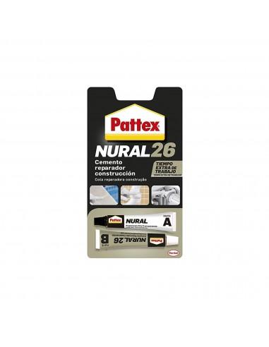 Adhesivo Pattex Cemento Nuro 26