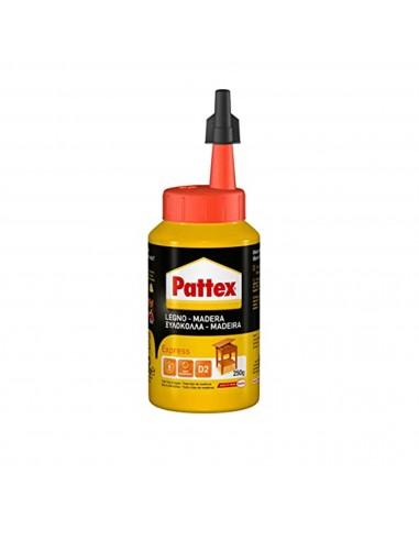 Adhesivo Pattex Cola para Madera Express