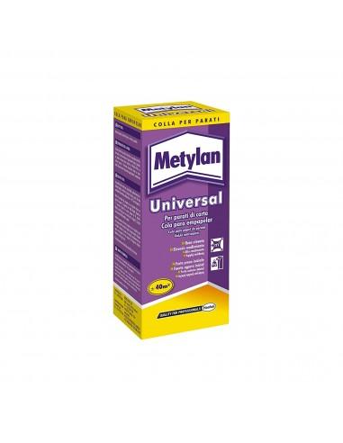 Adhesivo Metylan Universal Papeles pintados