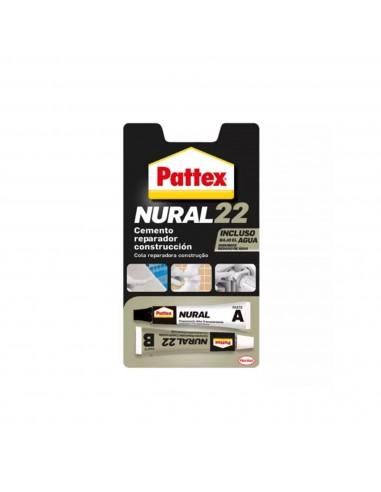 Adhesivo Pattex Cemento Adhesivo Nural 22