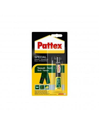 Pegamento Pattex Especial Textil